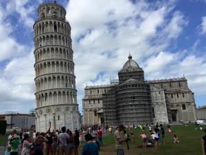 Pisa 5